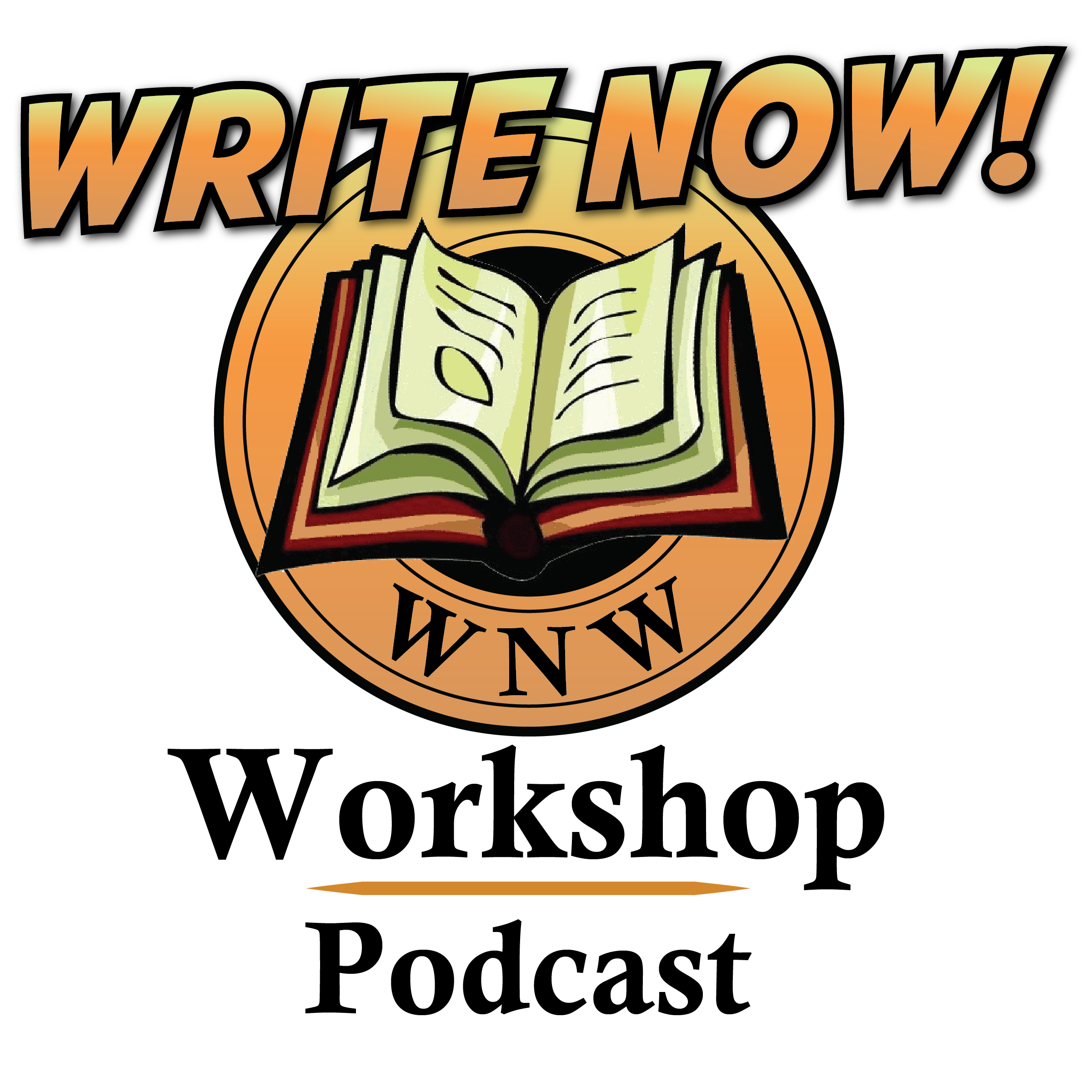 Write Now Workshop
