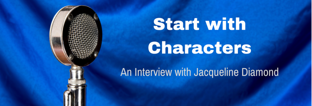 Episode 002I Start with Characters
