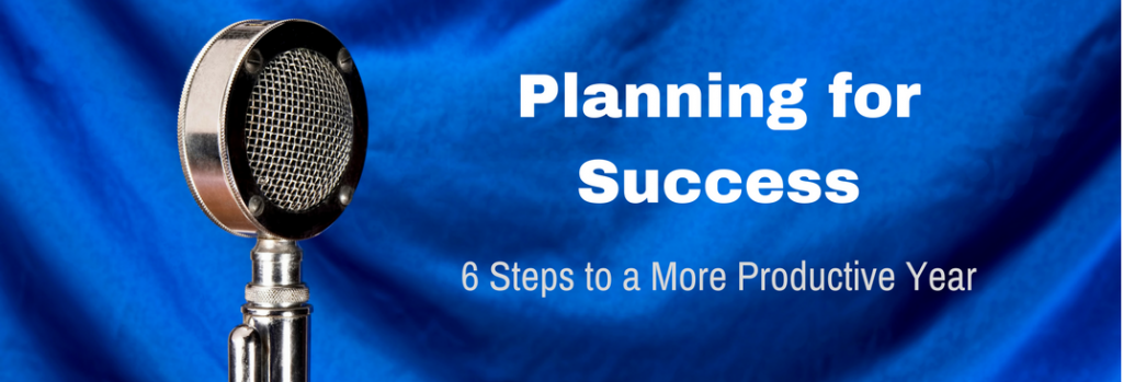 Episode 004T Planning for Success