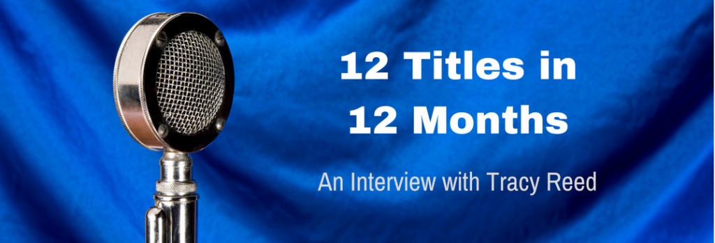 Ep 011I 12 Titles in 12 Months