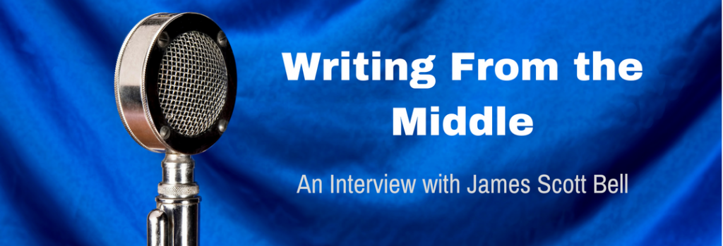 Episode 014I Writing From the Middle