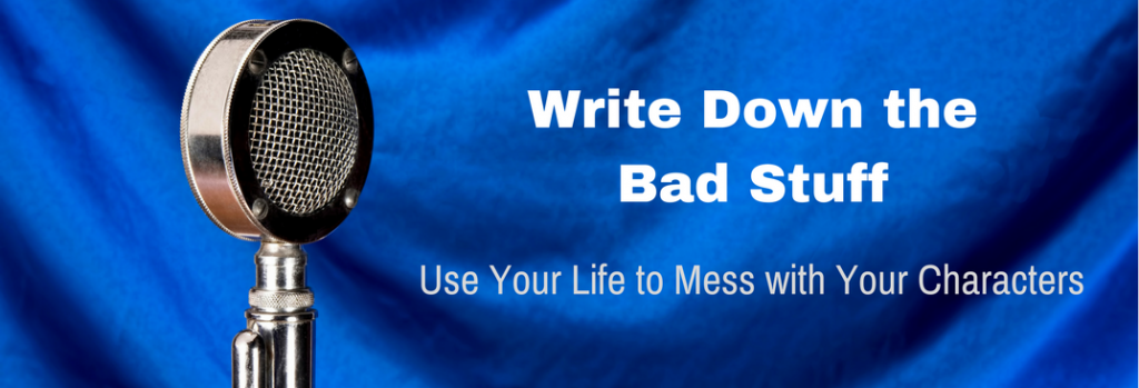 Episode 037T Write Down the Bad Stuff
