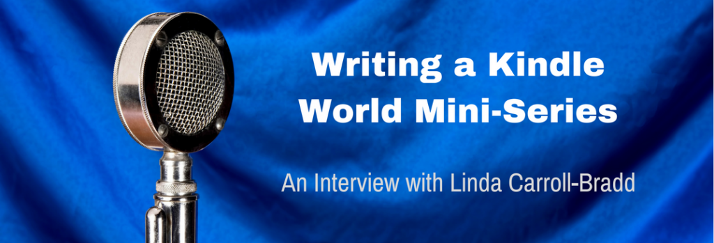 Episode 038I Writing a Kindle World Mini-Series