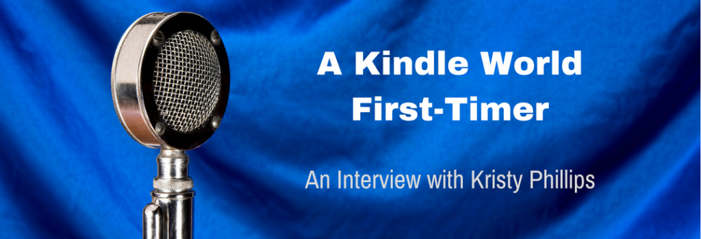 Episode 041I A Kindle World First-Timer