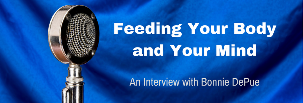 Episode 056I Feeding Your Body