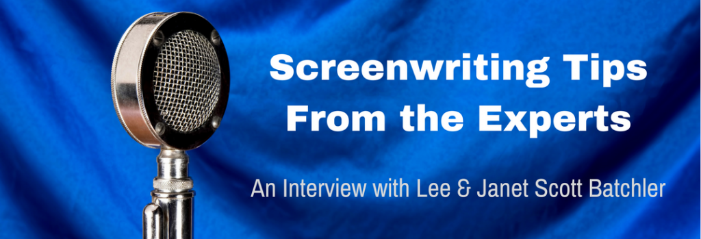 Episode 062I Screenwriting Tips From the Experts