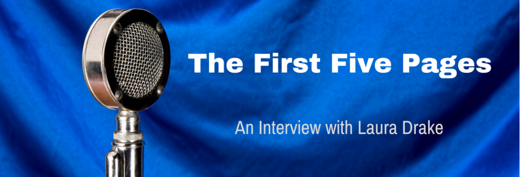 Episode 065I The First Five Pages