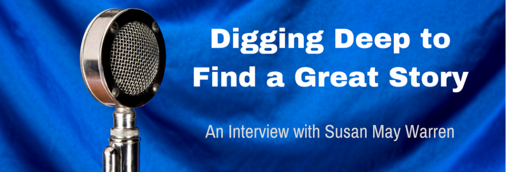 Episode 077I Digging Deep to Find a Great Story