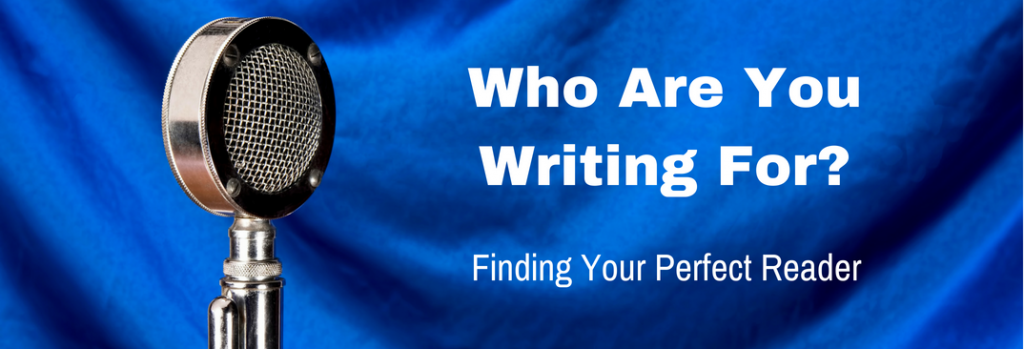 Episode 079T Who Are You Writing For