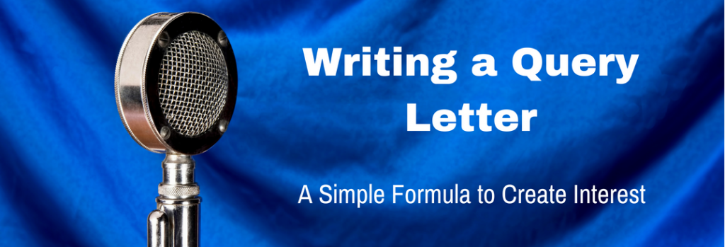 Episode 085T Writing a Query Letter