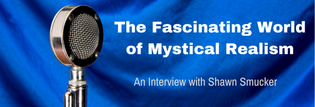 Episode 088I Fascinating World of Mystical Realism