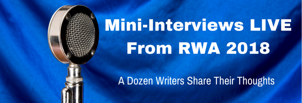 Episode 090I Mini-Interviews LIVE From RWA 2018