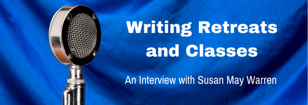 Episode 092I Writing Retreats and Classes