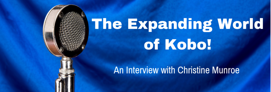 Episode 100I The Expanding World of Kobo