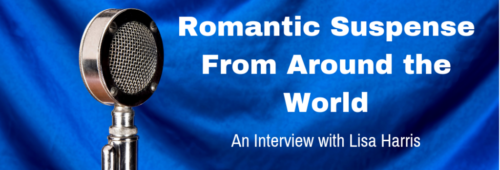 Episode 104I Romantic Suspense From Around the World