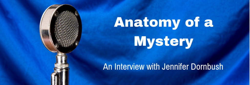 Episode 126I Anatomy of a Mystery