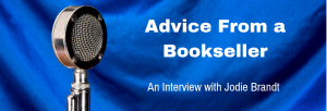 Episode 151I Advice From a Bookseller