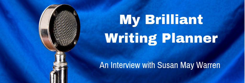 Episode 159I My Brilliant Writing Planner
